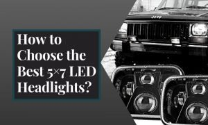 7 Best 5x7 Led Headlights Complete Reviews Buyer S Guide